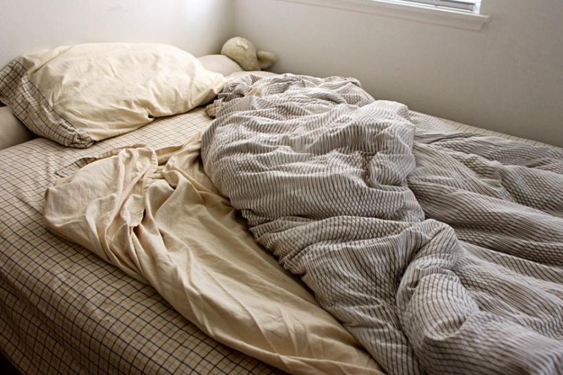 Ξεκούραση ίσον ύπνος