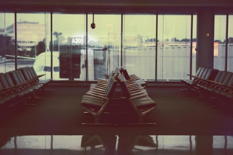 Η πτήση που δεν ήθελα να χάσω