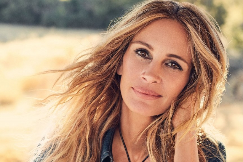 Women We Love | Julia Roberts