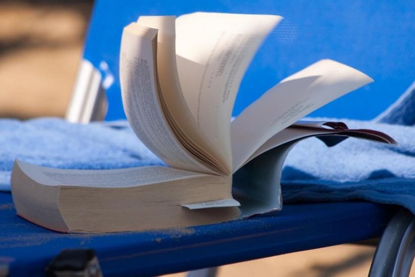 Ήδη διαλέξαμε τα βιβλία των διακοπών