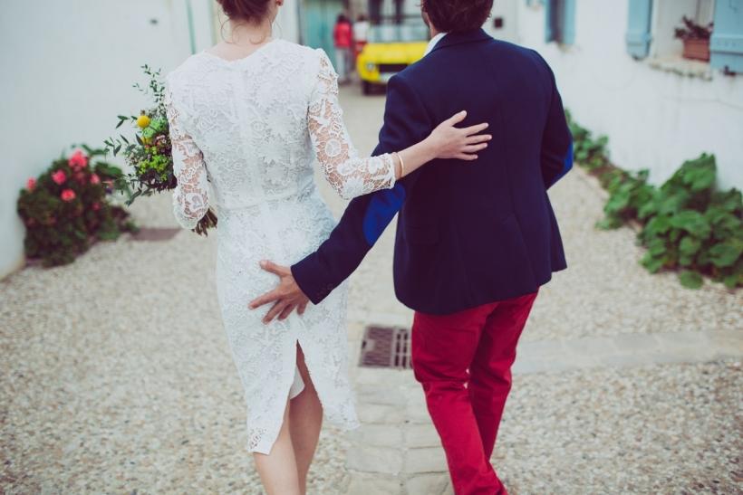 Ο γάμος σε μικρή ηλικία αντέχει τελικά;
