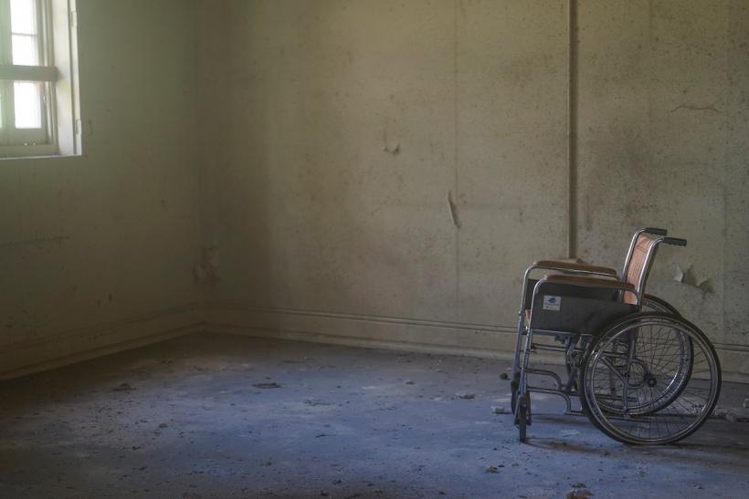 Τα άτομα με αναπηρία είναι αφανείς ήρωες της καθημερινότητας