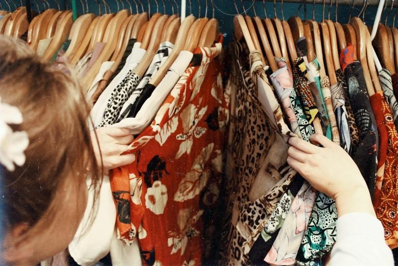 Εξαρτημένοι απ' το shopping