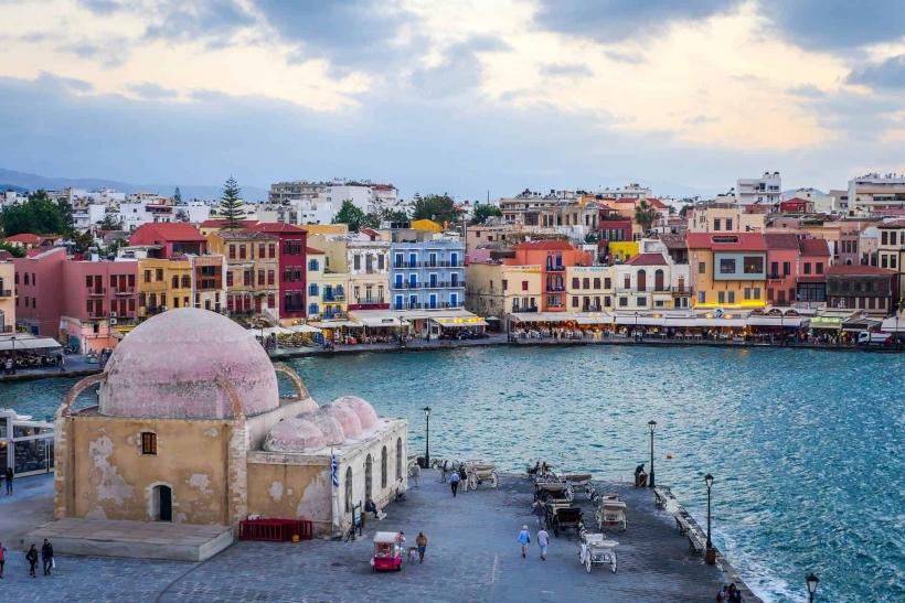 Όπου και να πας πάλι στην Κρήτη θα γυρνάς
