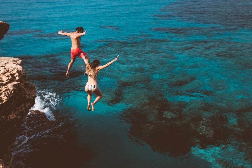 Το καλοκαίρι θέλει να το ζεις «στ' άκρα»