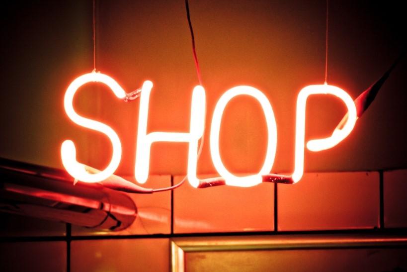 Τα ψώνια είναι ψυχοθεραπεία