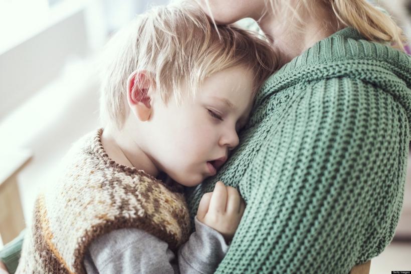 Μαμάδες σε νεαρή ηλικία