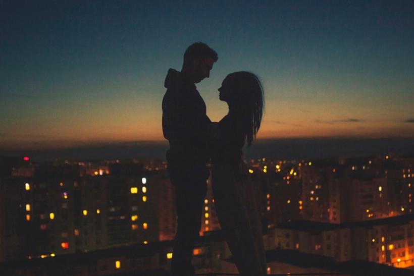 Η νύχτα ανήκει στους ερωτευμένους