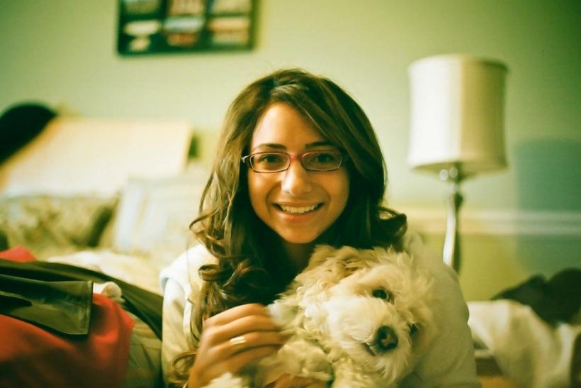Υπάρχει μία δουλειά που σε κάνει ευτυχισμένο: φροντιστής ζώων