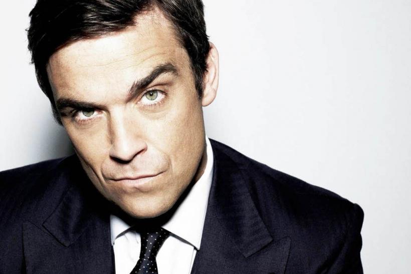 Men We Love | Robbie Williams