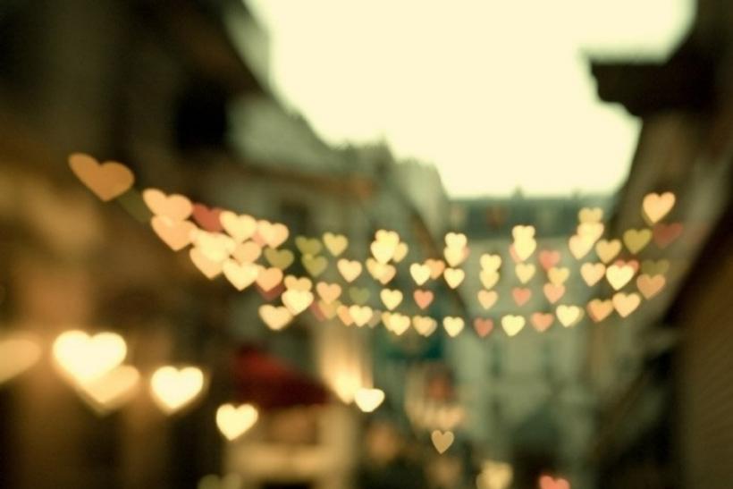 Ο έρωτας αργεί όσο τον ψάχνεις σε ακατάλληλα άτομα