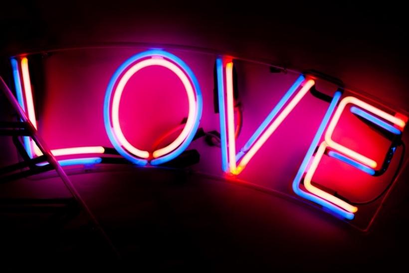 Λέμε «σ' αγαπώ» και το εννοούμε
