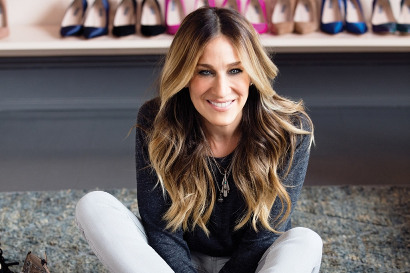 Women We Love | Sarah Jessica Parker