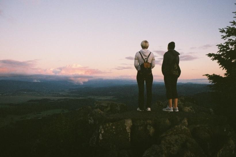 Οι δυνατές φιλίες αντέχουν τους τσακωμούς