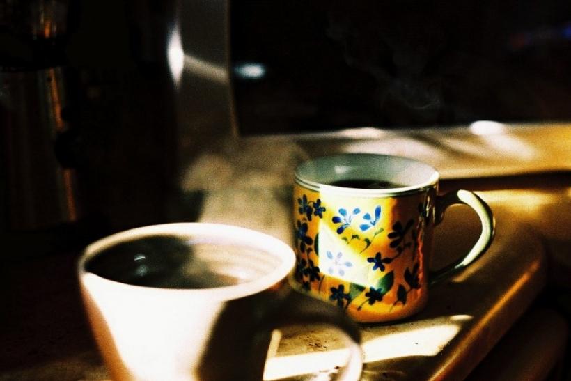 Πώς ζείτε χωρίς καφέ;