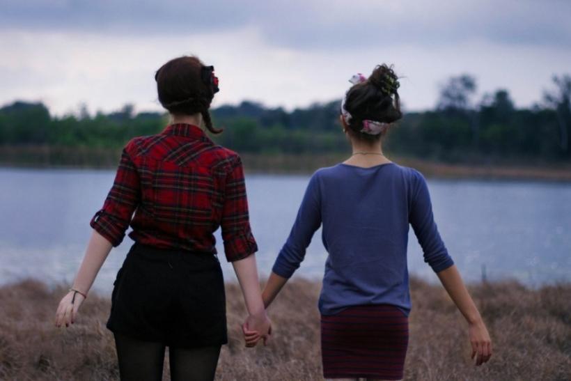 Τα χιλιόμετρα δε χωρίζουν τους πραγματικούς φίλους