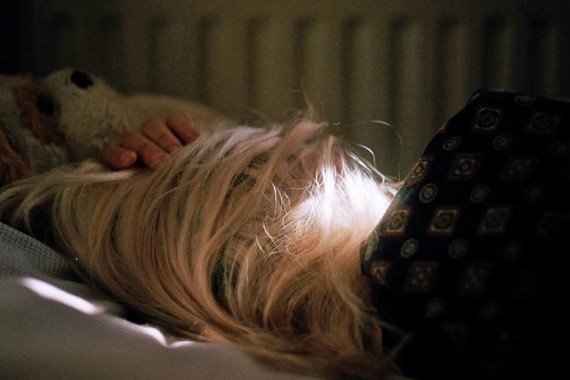 Κάποτε ο ύπνος γίνεται απόδραση απ' την πραγματικότητα