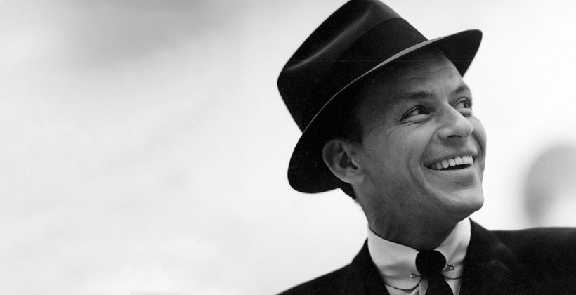 Men We Love | Frank Sinatra