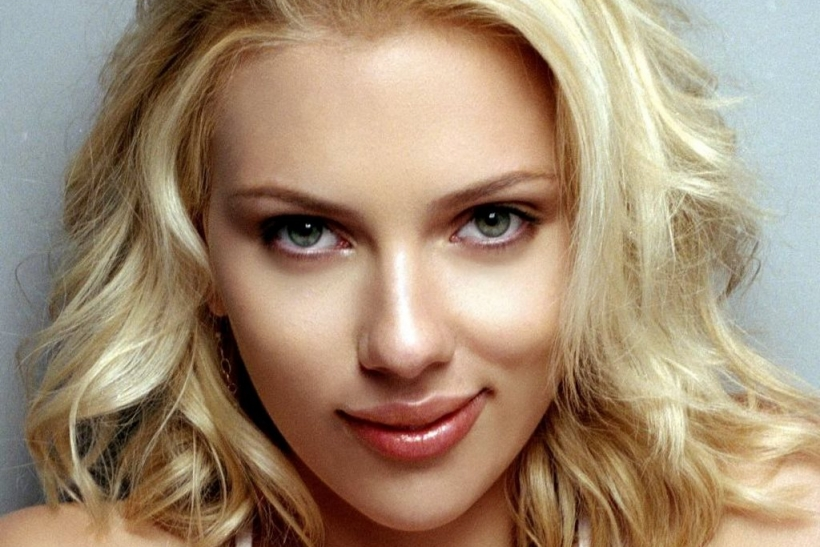 Women We Love | Scarlett Johansson