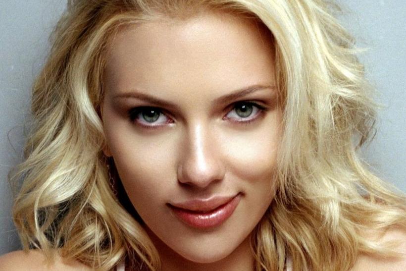 Women We Love | Scarlett Johansson
