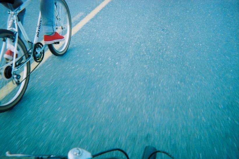 Πάρ' το ποδήλατό σου και φύγαμε