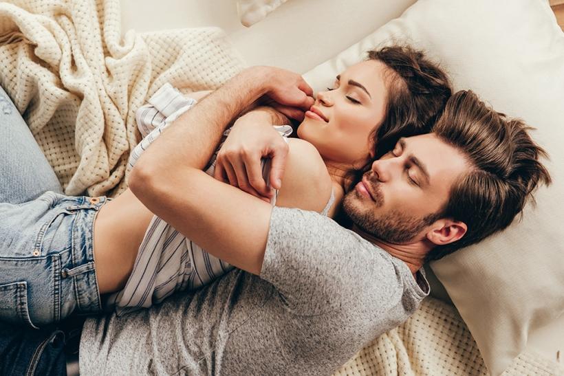 Αγκαλιές∙ το ομορφότερο κομμάτι του «μαζί»