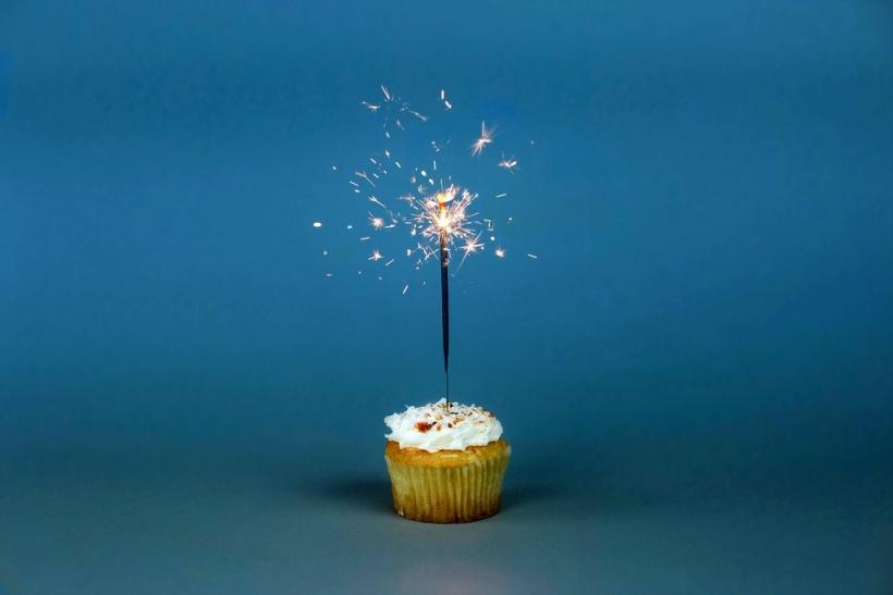 Μία ευχή για τα γενέθλιά σου