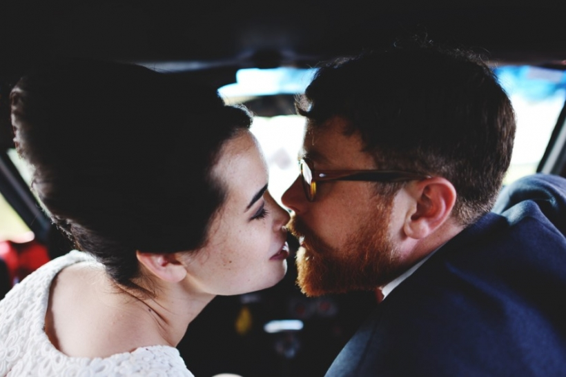 «Aπ' την πρώτη στιγμή ήξερα πως θα σε παντρευτώ»