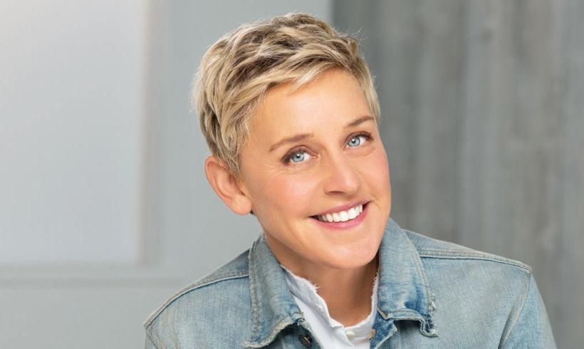 Women We Love | Ellen DeGeneres