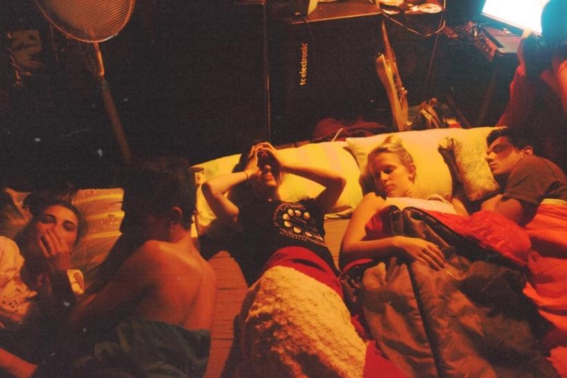 Αγαπημένα sleepovers