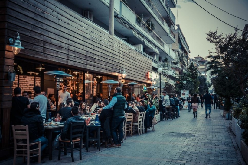 Όμορφη και παρεξηγημένη δυτική Θεσσαλονίκη