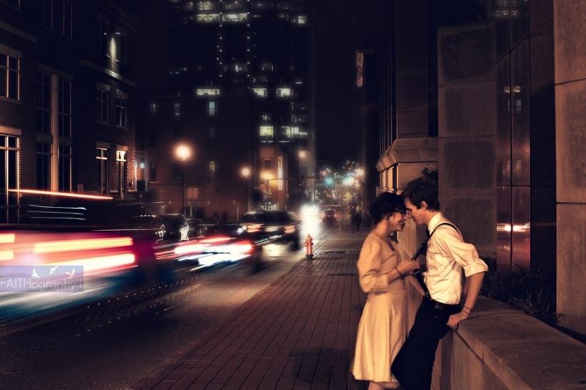 Έρωτας, όχι δράμα!