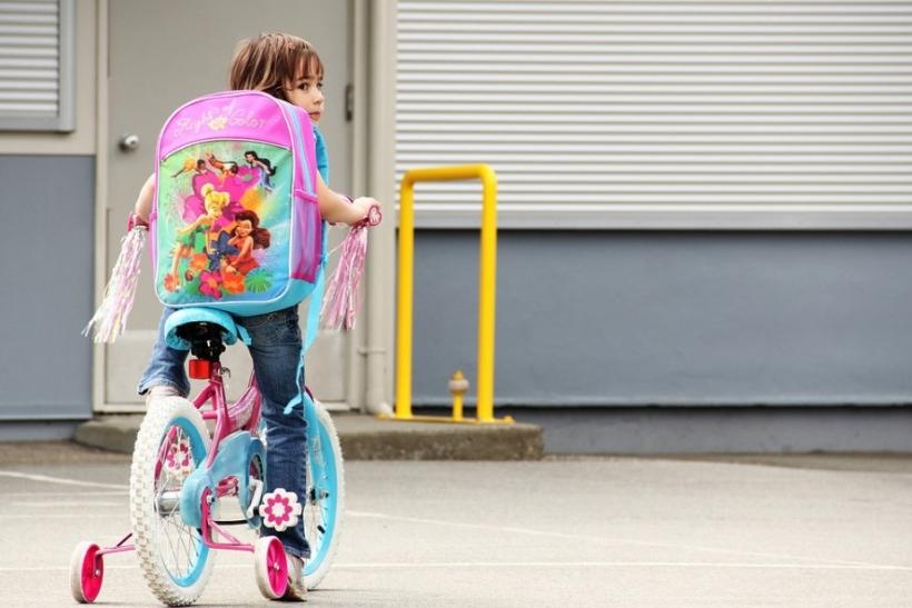 Κάθε σχολική χρονιά είναι ένα μάθημα για τους γονείς