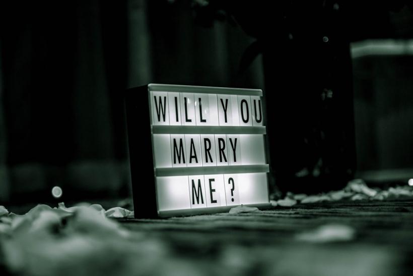 Αν ήταν ο άνθρωπός σου δε θα έλεγες «όχι»