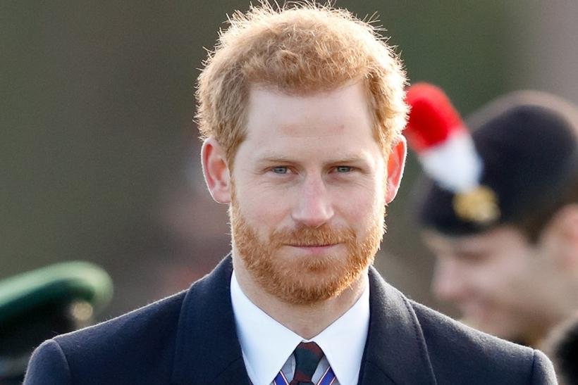 Men We Love   Prince Harry