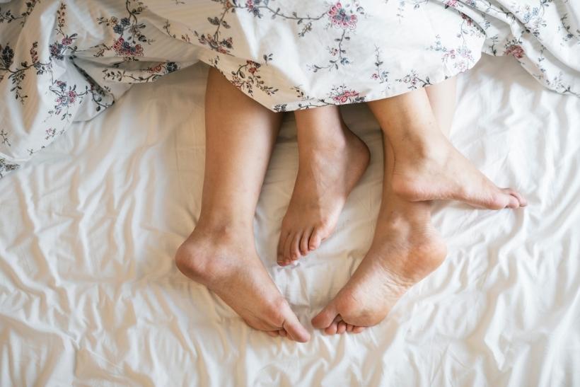 Το πολύ σεξ σημαίνει ή καψούρα ή τίποτα