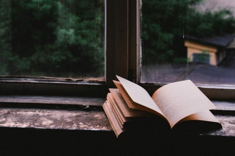 Δάνεισες ποτέ βιβλίο και σου το επέστρεψαν;