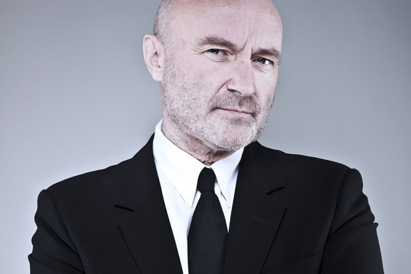 Men We Love | Phil Collins