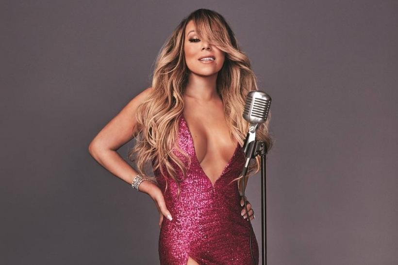Women We Love | Mariah Carey