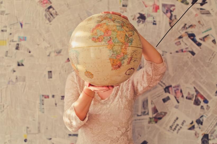 Αν θες να ταξιδέψεις, τι περιμένεις;