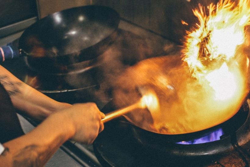 Chef· το επάγγελμα του έρωτα