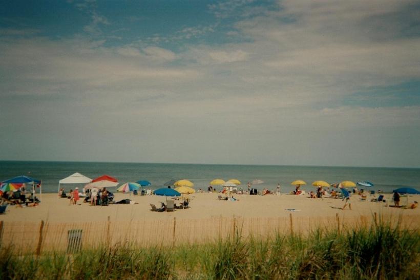 Όχι άλλη βαβούρα, πάμε παραλία για να χαλαρώσουμε