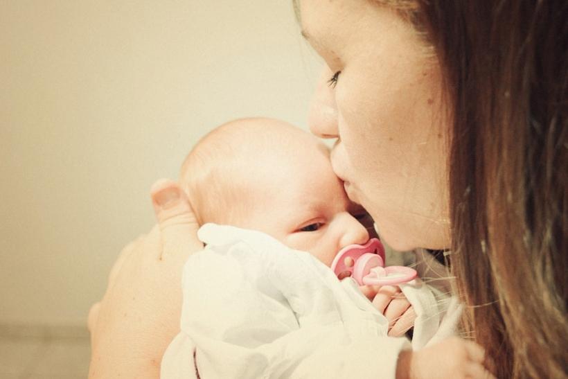Δεν υπάρχει κάτι που δε θα έκανε μια μάνα για το παιδί της