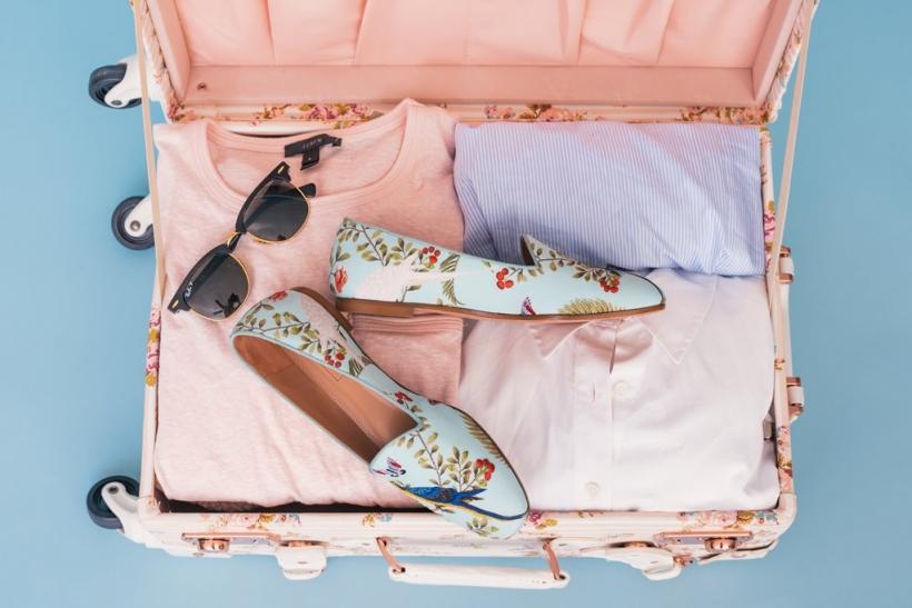 Η βαλίτσα των διακοπών κλείνει κλασικά στο παρά πέντε