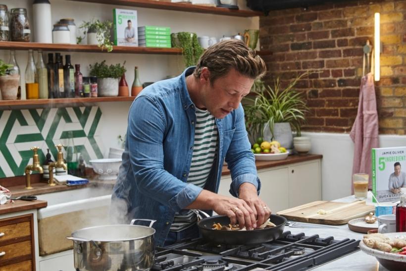 Men We Love | Jamie Oliver
