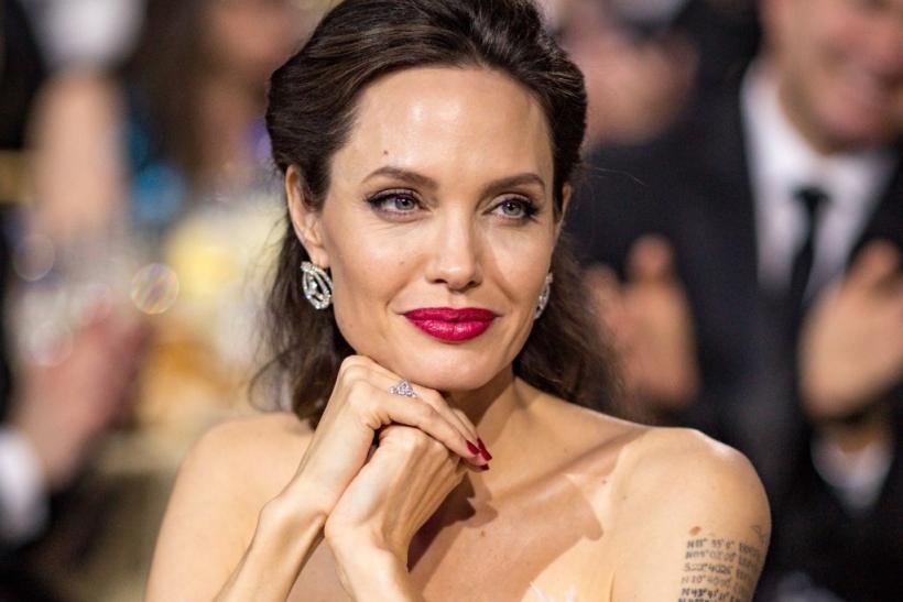Women We Love | Angelina Jolie