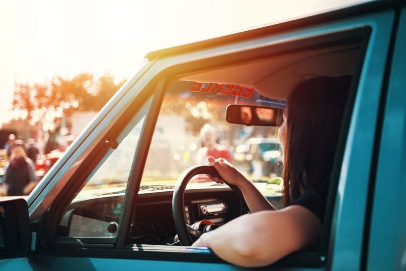 Το τιμόνι θέλει εμπειρία κι ενθάρρυνση