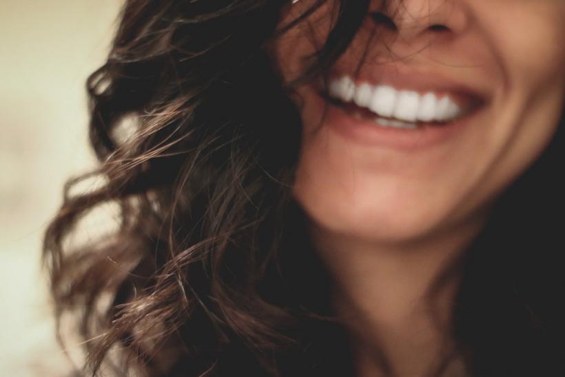 Χαμόγελα να ερωτεύεσαι