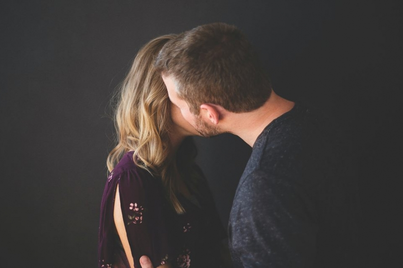 Ο έρωτας είναι ένστικτο αρχέγονο