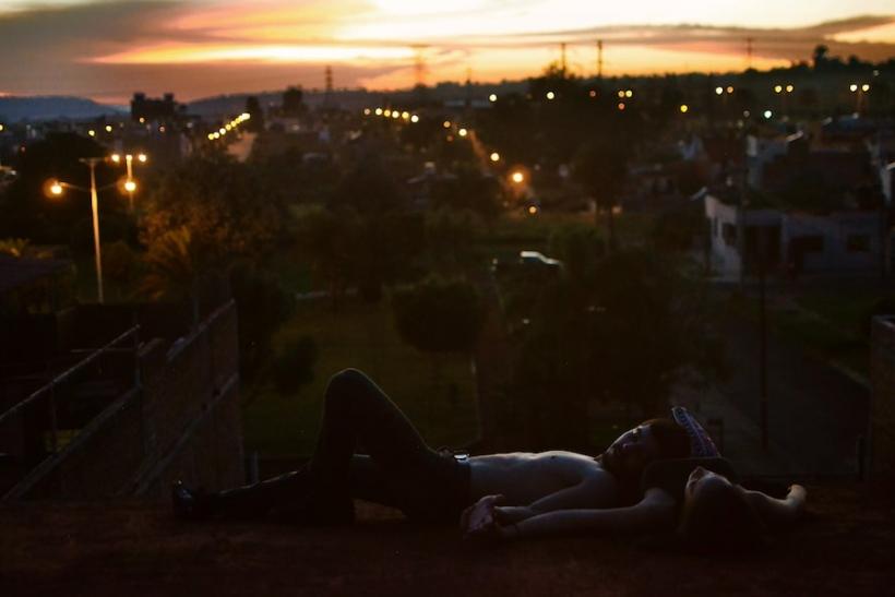 Ποιος ο λόγος να 'στε μαζί αν δε νιώθετε άνετα να πείτε τα πάντα;